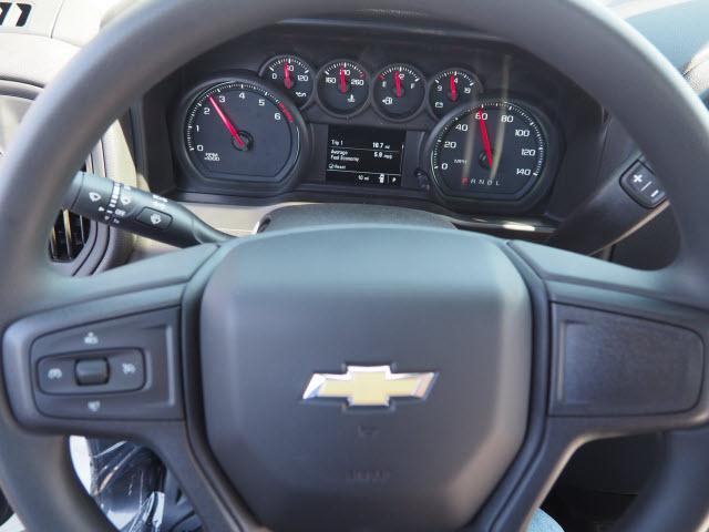 2019 Silverado 1500 Regular Cab 4x2,  Pickup #23762 - photo 8