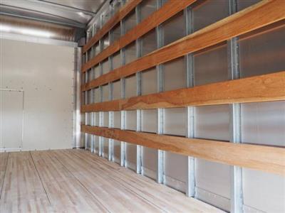 2019 Express 4500 4x2,  Morgan Parcel Aluminum Cutaway Van #23771 - photo 6