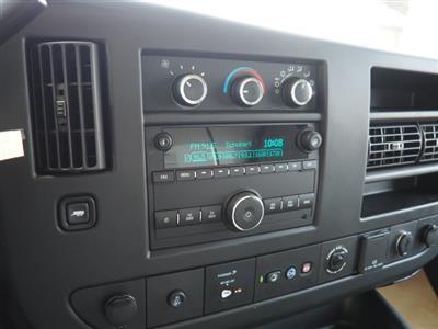 2019 Express 4500 4x2, Morgan Parcel Aluminum Cutaway Van #23772 - photo 11