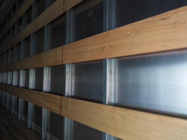 2019 Express 4500 4x2,  Morgan Parcel Aluminum Cutaway Van #23773 - photo 7