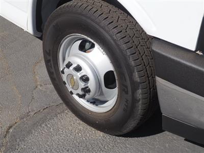 2019 Express 4500 4x2,  Morgan Parcel Aluminum Cutaway Van #23773 - photo 4