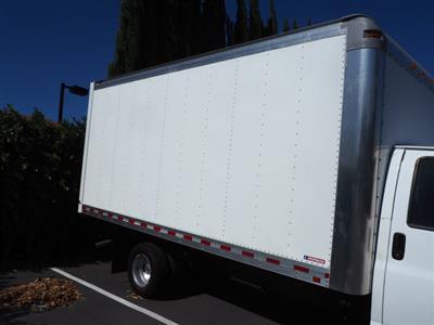2019 Express 4500 4x2,  Morgan Parcel Aluminum Cutaway Van #23773 - photo 2