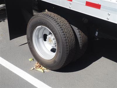 2019 Express 4500 4x2,  Morgan Parcel Aluminum Cutaway Van #23773 - photo 6