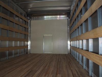 2019 Express 4500 4x2,  Morgan Parcel Aluminum Cutaway Van #23773 - photo 8
