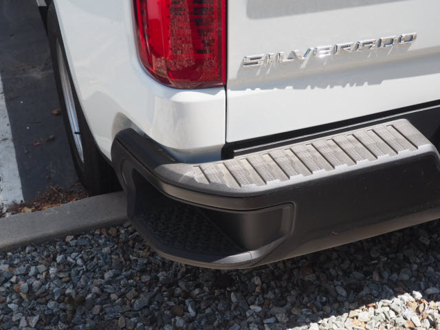 2019 Silverado 1500 Double Cab 4x2,  Pickup #23788 - photo 9