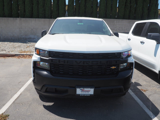 2019 Silverado 1500 Double Cab 4x2,  Pickup #23788 - photo 3