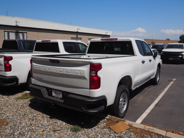 2019 Silverado 1500 Double Cab 4x2,  Pickup #23788 - photo 2