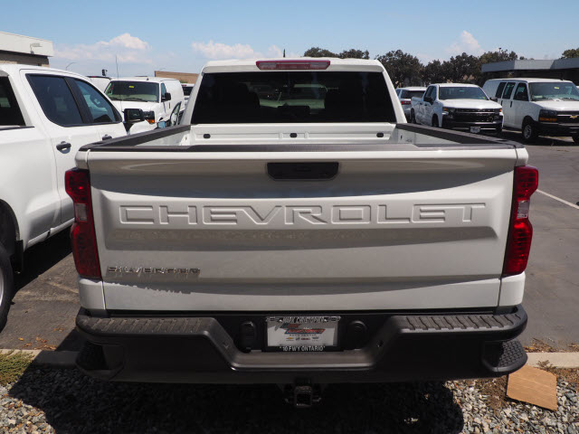 2019 Silverado 1500 Double Cab 4x2,  Pickup #23788 - photo 7