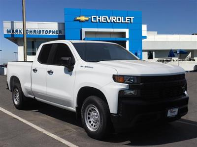 2019 Silverado 1500 Double Cab 4x2,  Pickup #23788 - photo 1