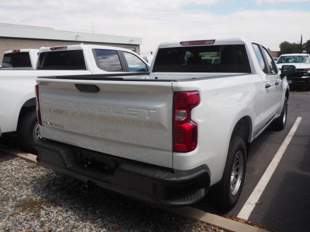 2019 Silverado 1500 Double Cab 4x2,  Pickup #23793 - photo 2