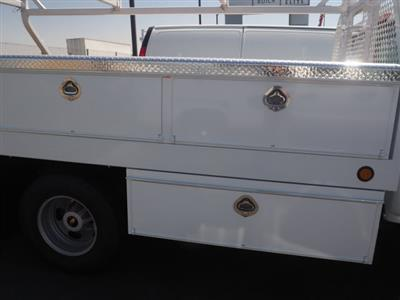 2019 Silverado 3500 Regular Cab DRW 4x2,  Royal Contractor Body #23797 - photo 6