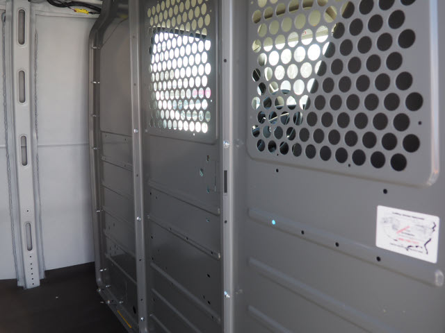 2019 Express 2500 4x2, Empty Cargo Van #23808 - photo 2