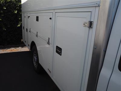 2019 Express 3500 4x2, Supreme Spartan Service Utility Van #23818 - photo 3