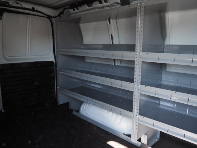 2019 Express 2500 4x2,  Harbor Upfitted Cargo Van #23822 - photo 1