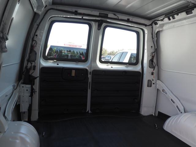 2019 Express 2500 4x2,  Empty Cargo Van #23830 - photo 1