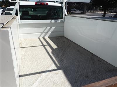 2019 Silverado 3500 Crew Cab DRW 4x2, Pacific Truck Equipment Inc. Combo Body #23832 - photo 8