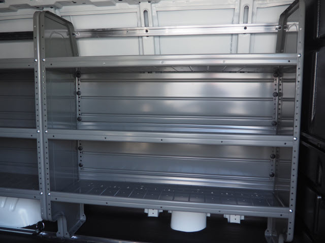 2020 Express 2500 4x2,  Adrian Steel Upfitted Cargo Van #23833 - photo 1