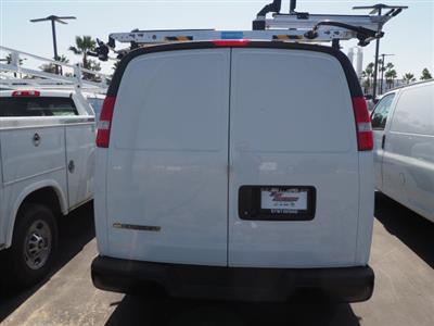 2020 Express 2500 4x2,  Empty Cargo Van #23833 - photo 7