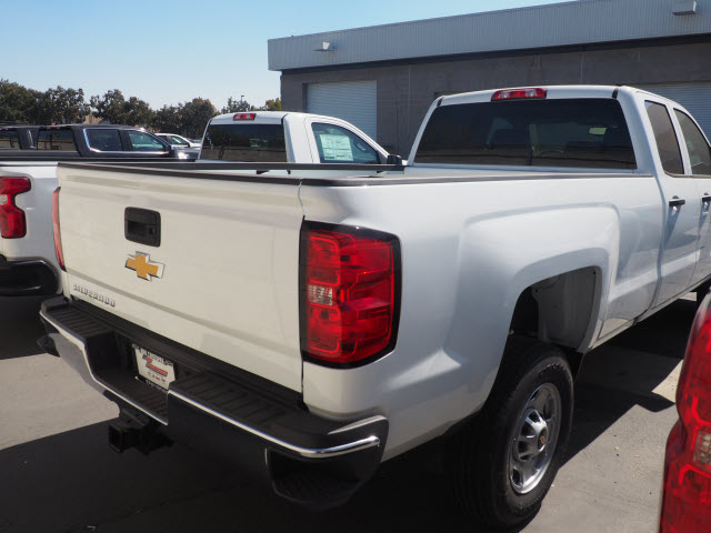 2019 Silverado 2500 Double Cab 4x2, Pickup #23846 - photo 2