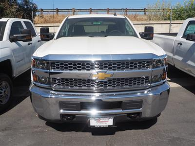 2019 Silverado 2500 Double Cab 4x2, Pickup #23846 - photo 3