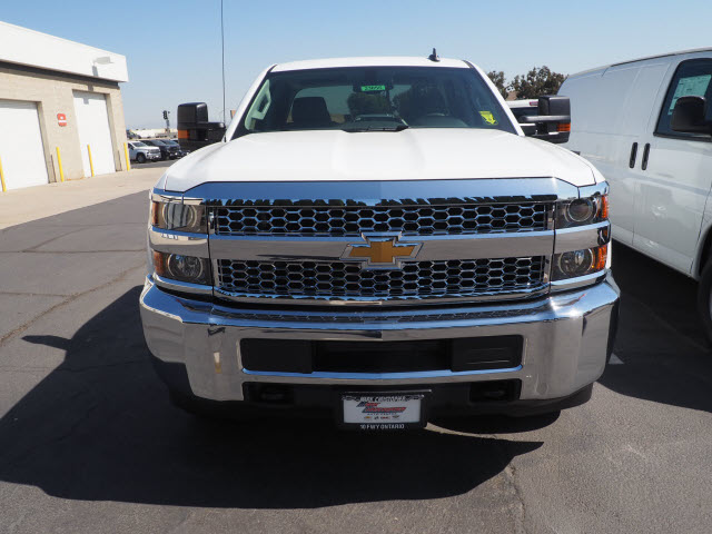2019 Silverado 2500 Double Cab 4x2,  Pickup #23855 - photo 2