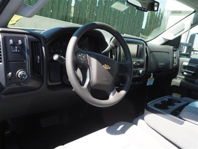 2019 Silverado 2500 Double Cab 4x2,  Pickup #23855 - photo 7