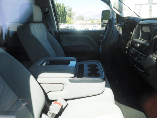 2019 Silverado 2500 Double Cab 4x2, Royal Service Body #23857 - photo 5