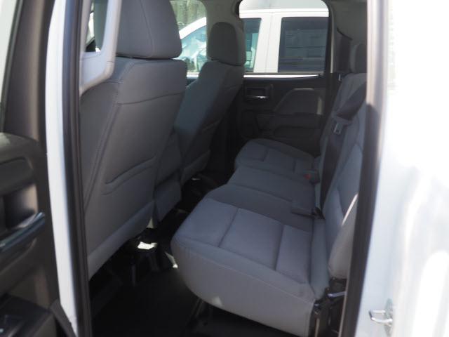 2019 Silverado 2500 Double Cab 4x2, Royal Service Body #23861 - photo 5
