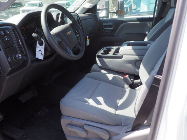 2019 Silverado 2500 Double Cab 4x2, Royal Service Body #23861 - photo 6