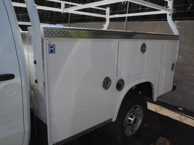 2019 Silverado 2500 Double Cab 4x2, Royal Service Body #23862 - photo 11