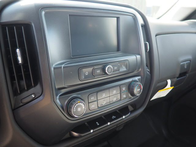 2019 Silverado 2500 Double Cab 4x2, Royal Service Body #23863 - photo 11