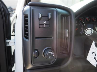 2019 Silverado 2500 Double Cab 4x2, Royal Service Body #23863 - photo 10