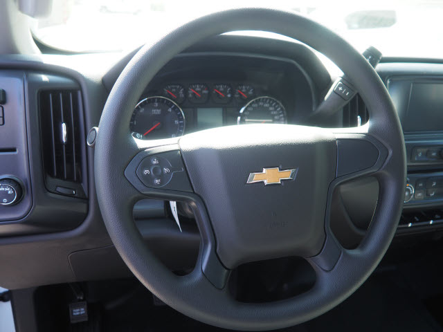 2019 Silverado 2500 Double Cab 4x2, Royal Service Body #23864 - photo 10