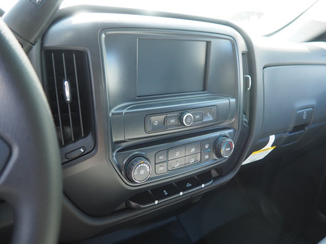 2019 Silverado 2500 Double Cab 4x2, Royal Service Body #23864 - photo 11