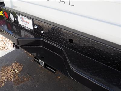 2019 Silverado 2500 Double Cab 4x2, Royal Service Body #23864 - photo 6