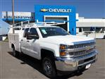 2019 Silverado 2500 Double Cab 4x2, Royal Service Body #23864 - photo 1
