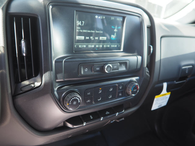 2019 Silverado 2500 Double Cab 4x2, Royal Service Body #23866 - photo 11