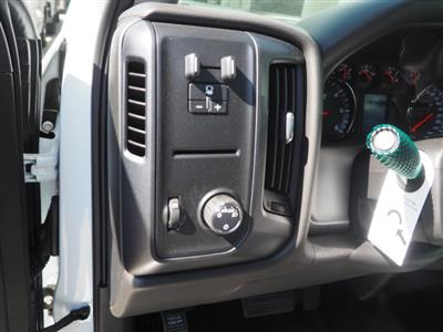 2019 Silverado 2500 Double Cab 4x2, Royal Service Body #23866 - photo 9
