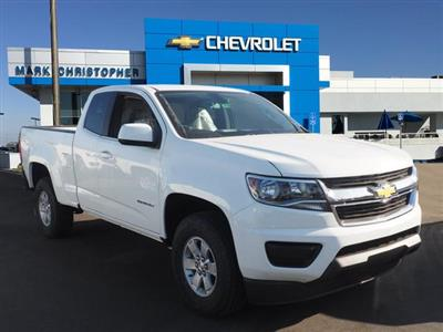 2020 Colorado Extended Cab 4x2, Pickup #23871 - photo 1