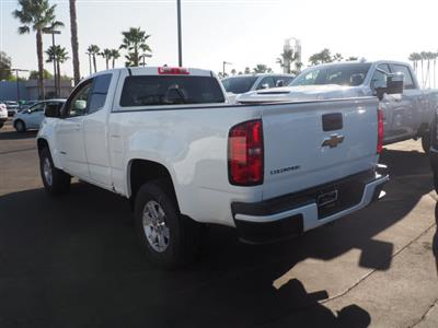 2020 Colorado Extended Cab 4x2, Pickup #23871 - photo 2