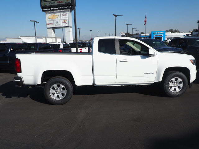 2020 Colorado Extended Cab 4x2,  Pickup #23872 - photo 4
