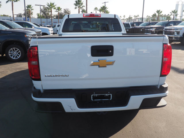 2020 Colorado Extended Cab 4x2,  Pickup #23872 - photo 5