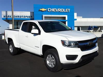 2020 Colorado Extended Cab 4x2,  Pickup #23872 - photo 1