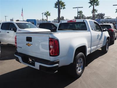 2020 Colorado Extended Cab 4x2,  Pickup #23877 - photo 2