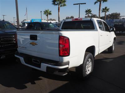 2020 Colorado Crew Cab 4x2, Pickup #23879 - photo 2