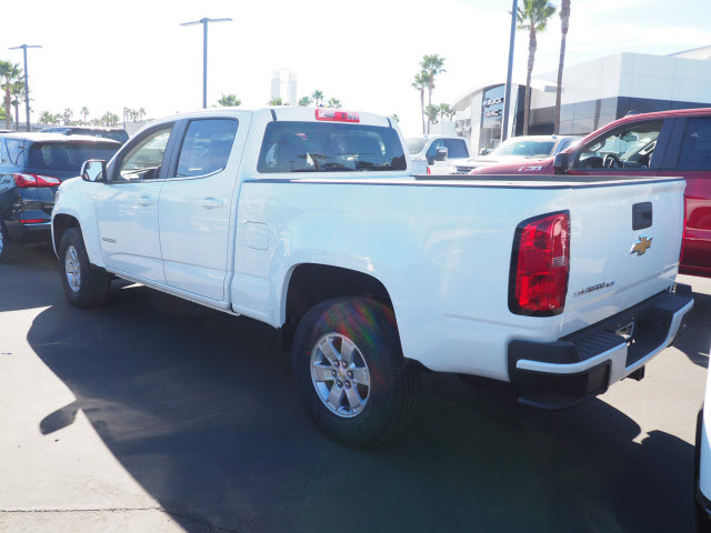 2020 Colorado Crew Cab 4x2, Pickup #23884 - photo 2