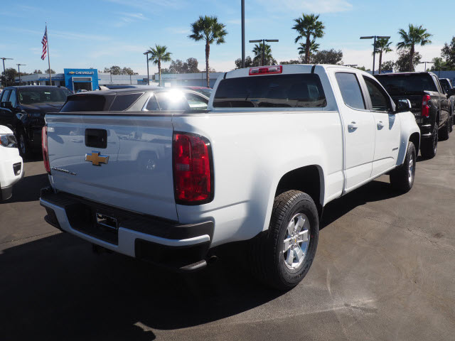 2020 Colorado Crew Cab 4x2, Pickup #23886 - photo 1
