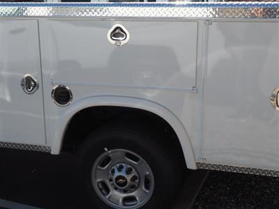 2019 Silverado 2500 Double Cab 4x2, Royal Service Body #23906 - photo 11