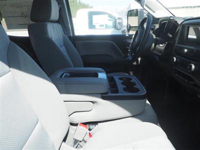 2019 Silverado 2500 Double Cab 4x2, Royal Service Body #23906 - photo 5