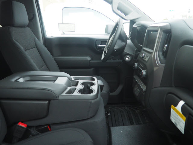 2020 Silverado 1500 Regular Cab 4x2, Pickup #23933 - photo 6
